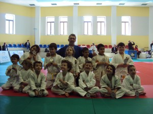 Malta International Open Championships 2015